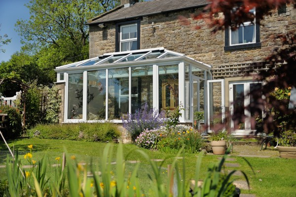 Why Choose Ultraframe Conservatories?