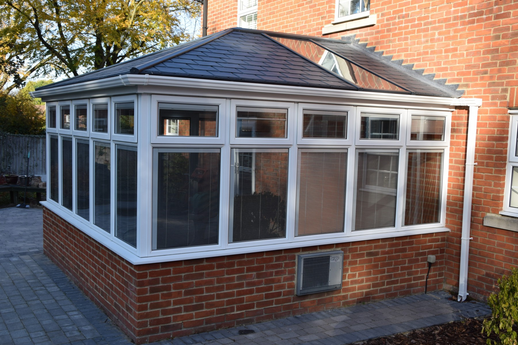 Conservatory Roof Replacement Solid Conservatory Roof