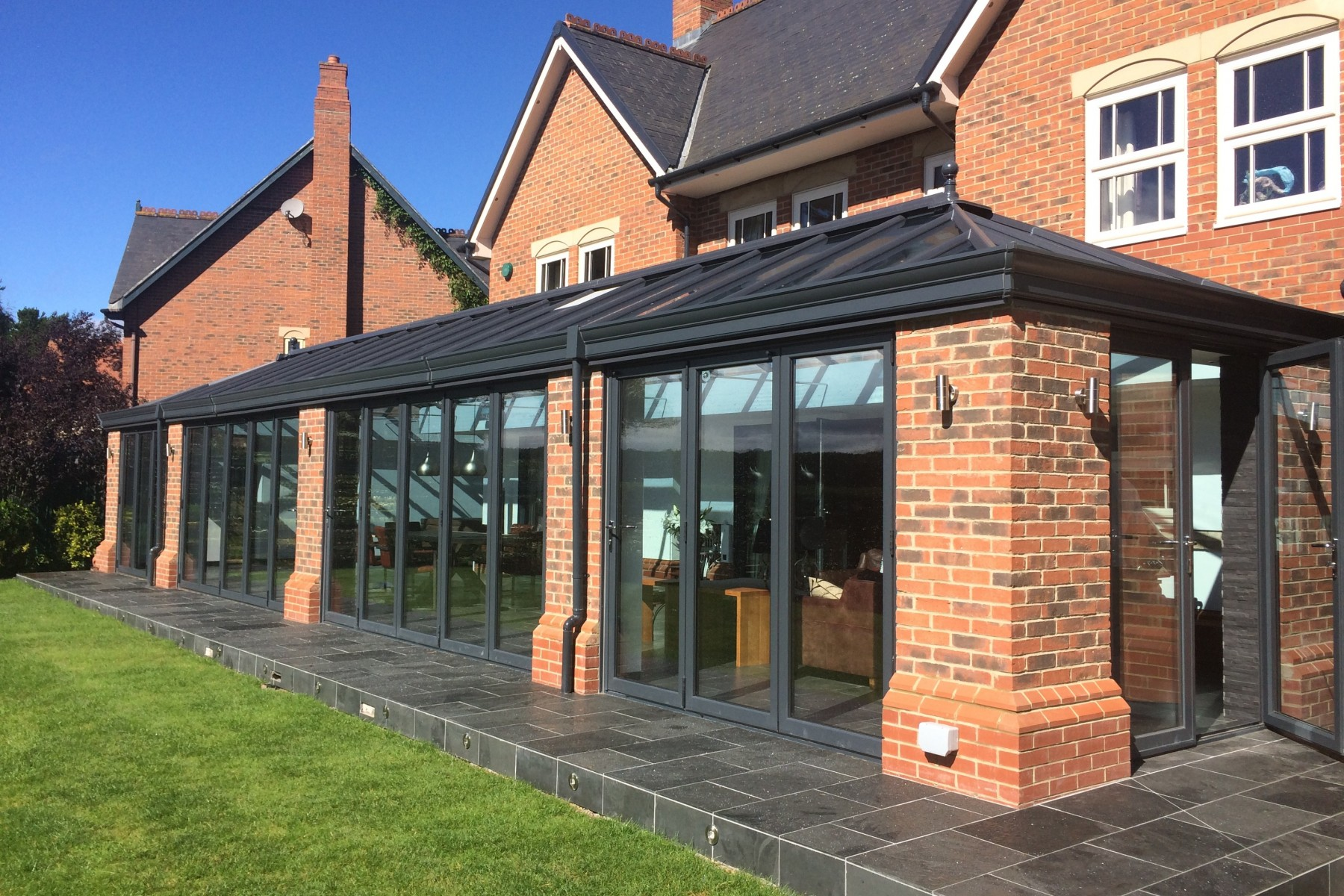 Incredible House Extensions House Extension Ideas Orangery Home Remodeling Inspirations Cosmcuboardxyz