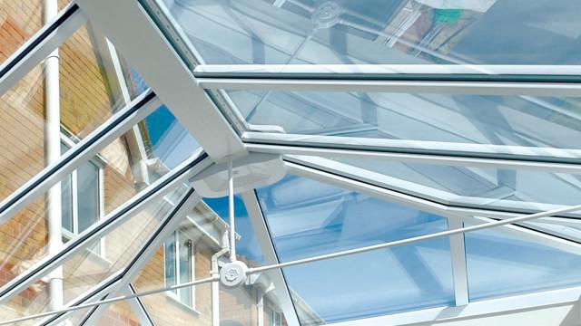 Ventilation Vents Ultraframe Trade