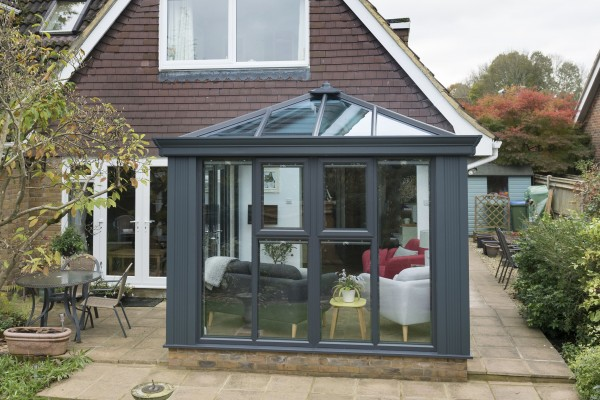 House Extensions | House Extension Ideas | Orangery ...