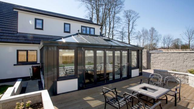 conservatories newcastle