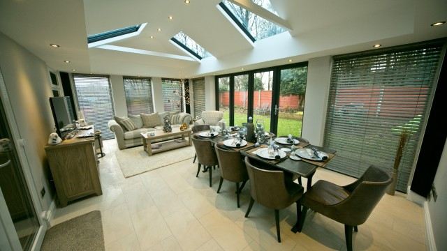 House Extensions House Extension Ideas Orangery