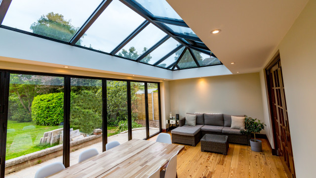 Ultrasky Roof | Orangery Roof | Online Orangery Roof Prices