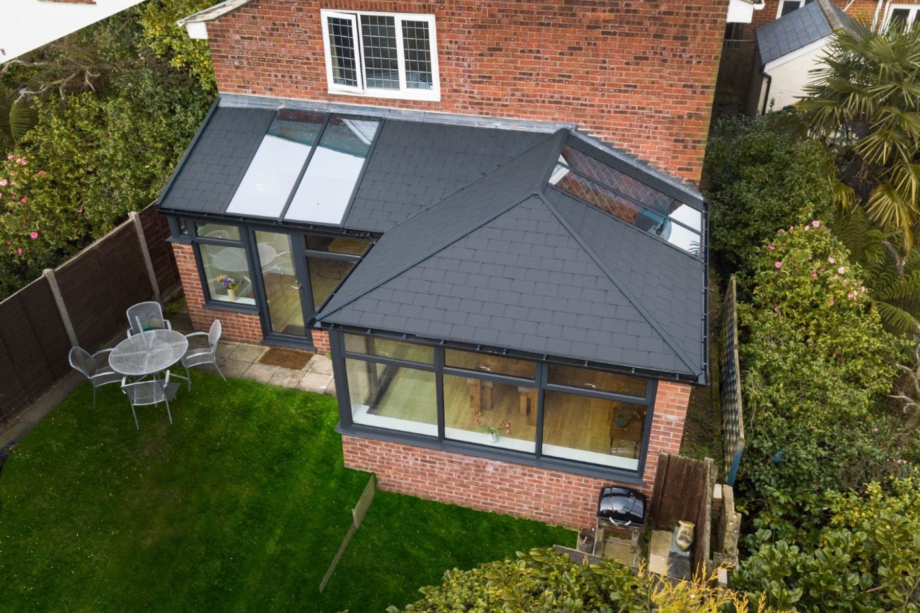 Replacement Conservatory Roof Prices Conservatory Roof Conversion