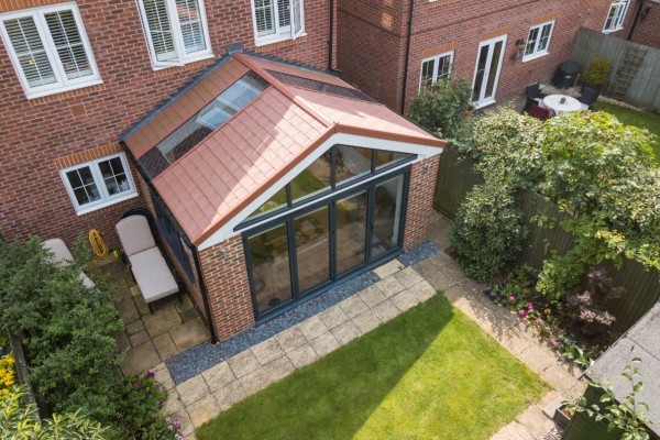 Prefabricated Extensions | Prefab Extension UK