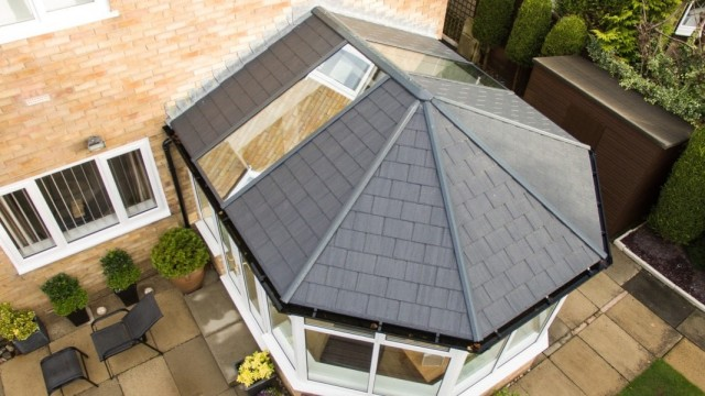Replacement Roofs