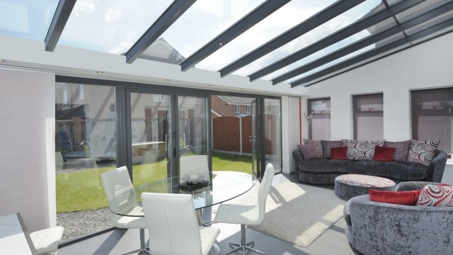 Conservatories, Orangeries, Extensions, Replacement Roofs
