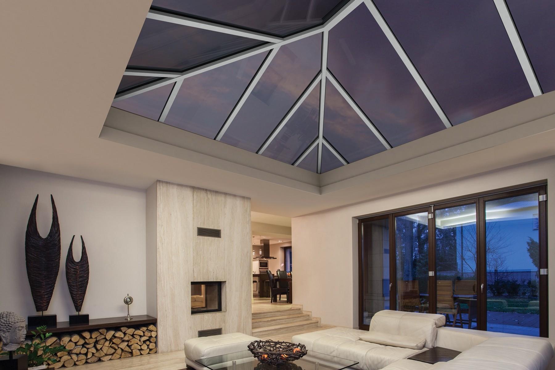 Orangery Ultrasky Roof