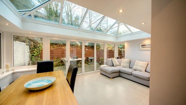 Conservatory Insulation Ideas