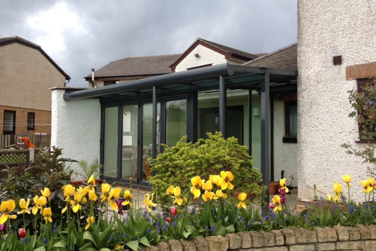 Veranda Conservatory Cost