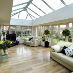 Modern Orangery Prices