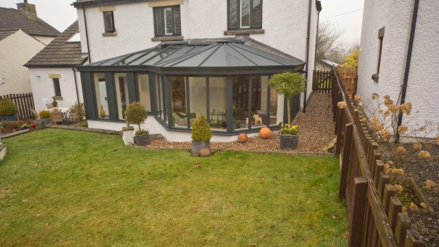 Conservatory Roof Insulation Panels