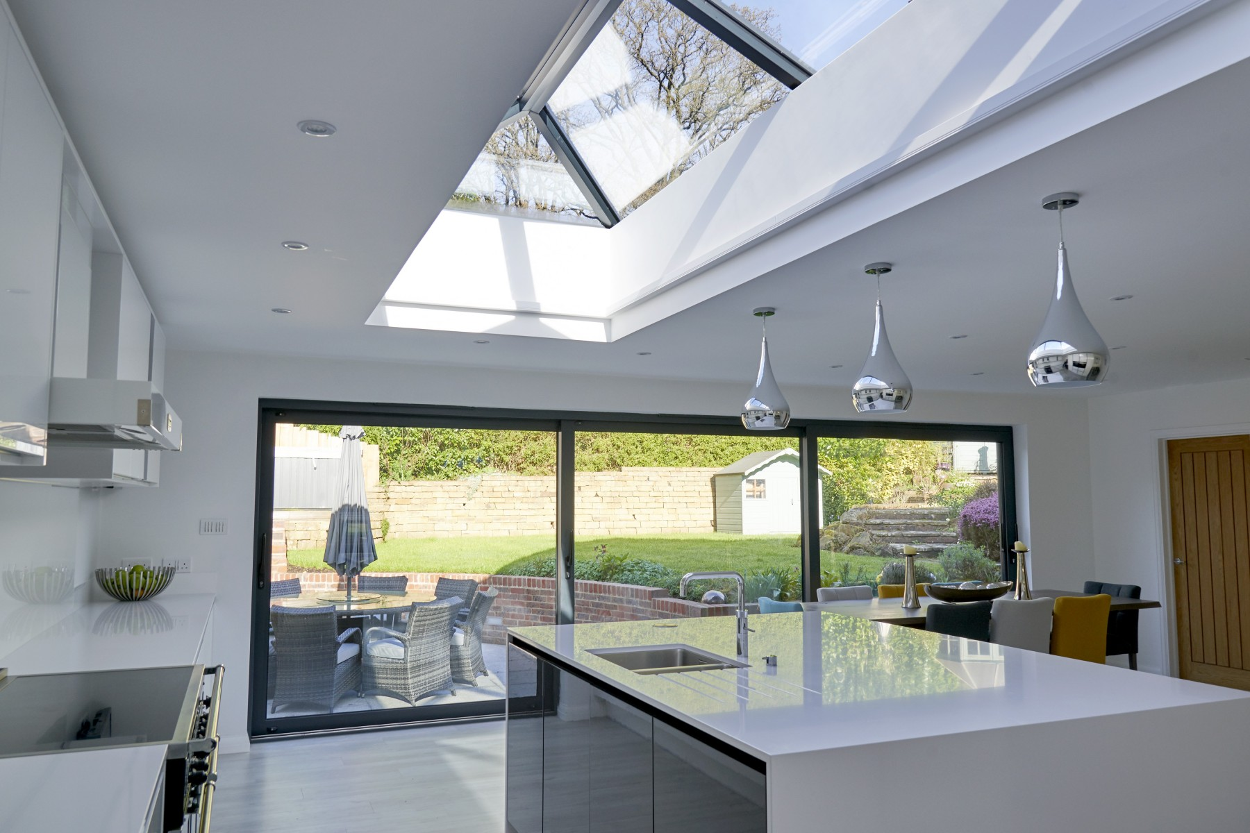 Ultrasky Lantern Roof Lanterns Uk Lantern Skylights