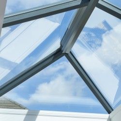 Lanterrn Conservatory Roof