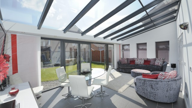 Stand Alone Conservatory Designs : Conservatory designs conservatory styles conservatories uk