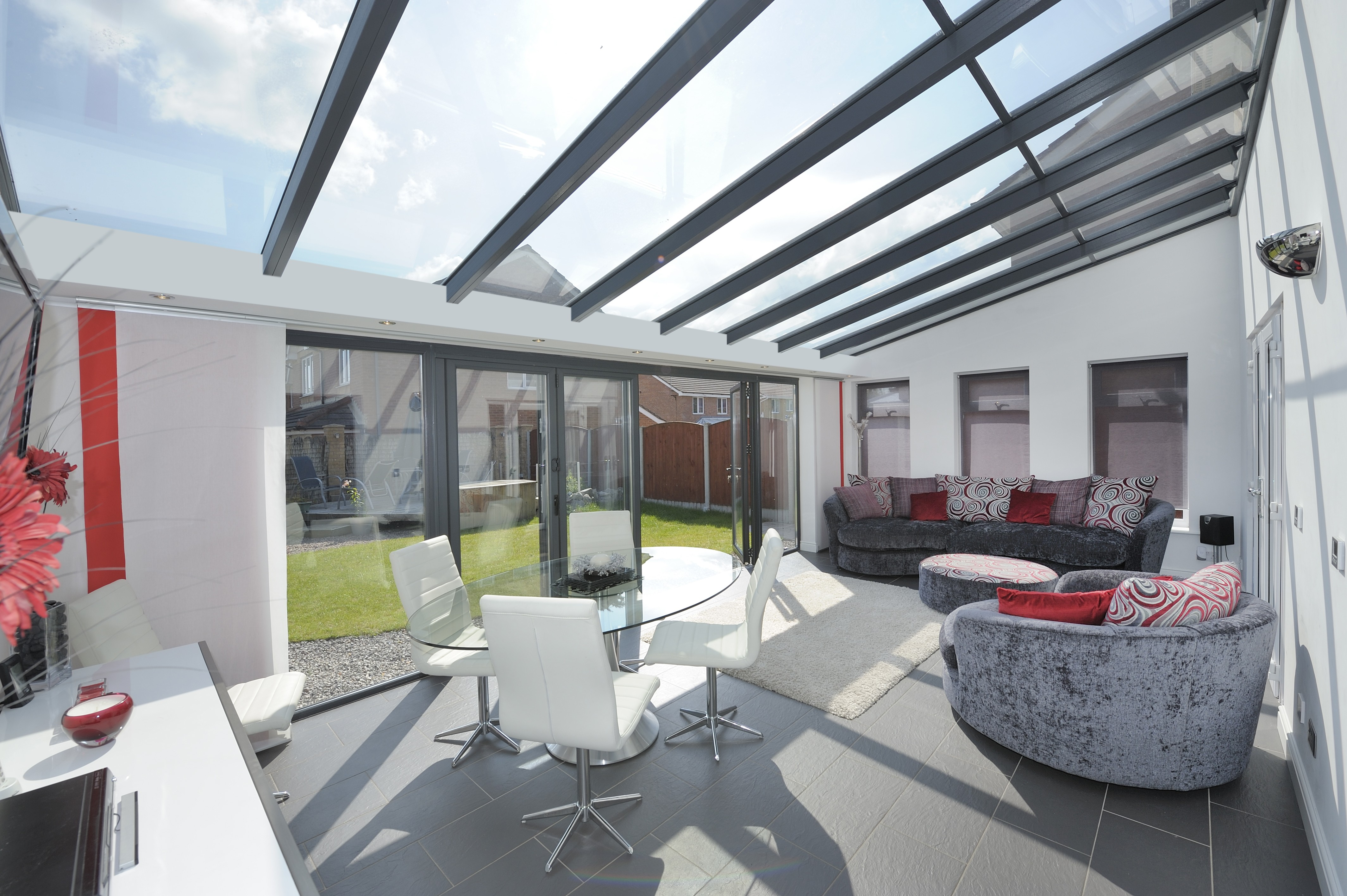 Lean To Conservatories Lean To Conservatory Designs