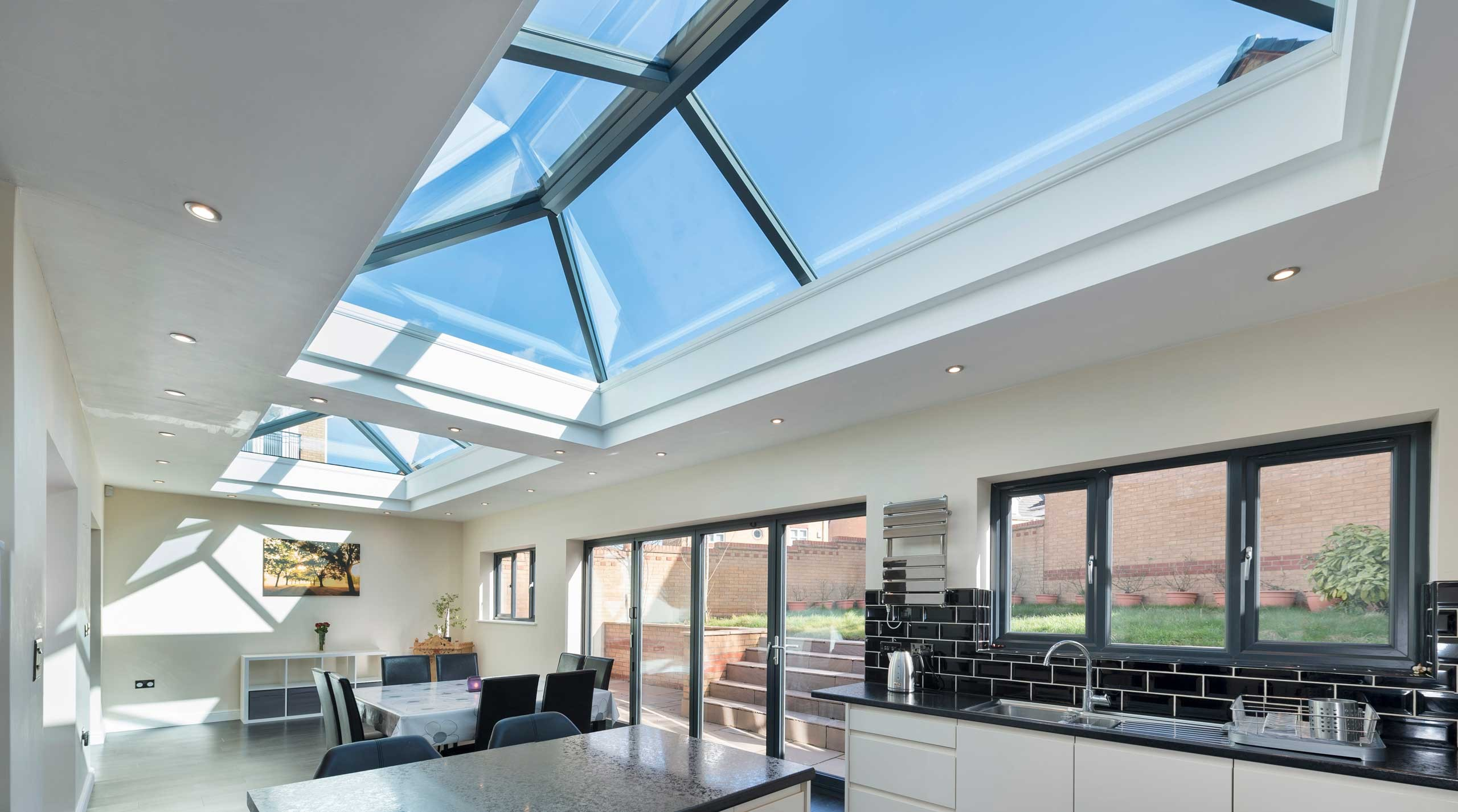 Ultrasky Lantern Roof Lanterns Ultraframe Trade