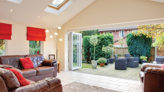 Tiled Extension