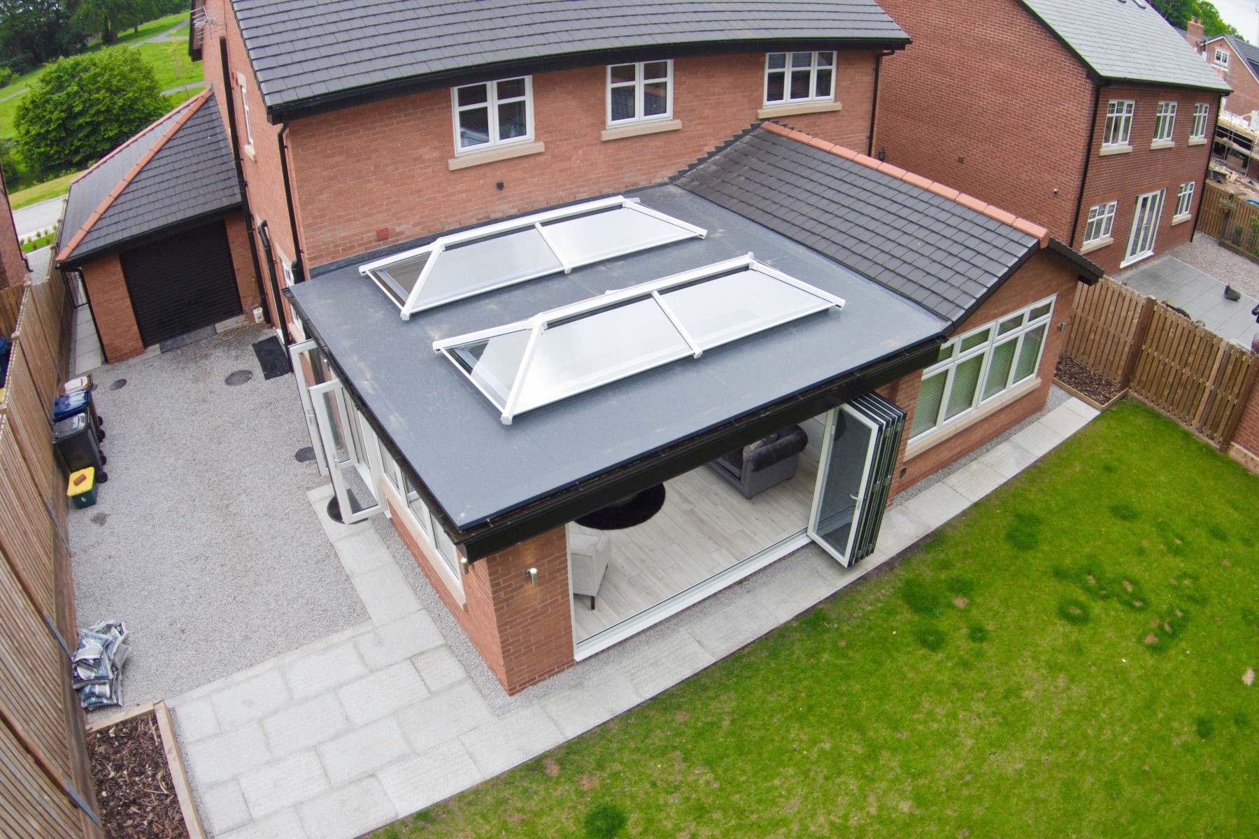 Roof Lanterns Prices