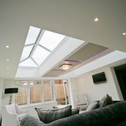 Orangery Ceiling Light