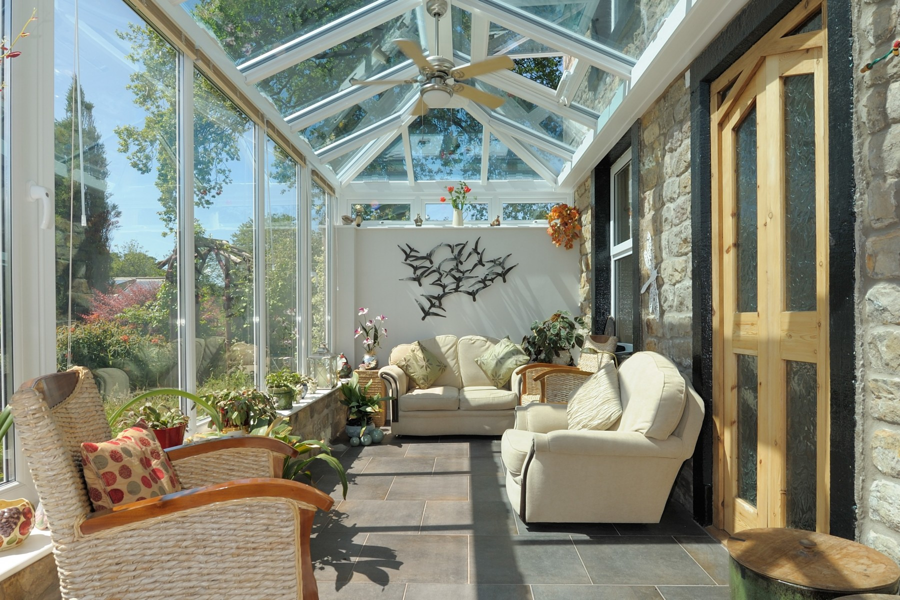 Conservatory Designs Conservatory Styles Conservatories Uk