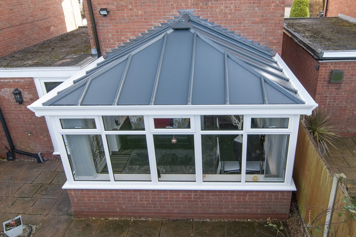 Inspiration Gallery Ultraframe Conservatory Roofs