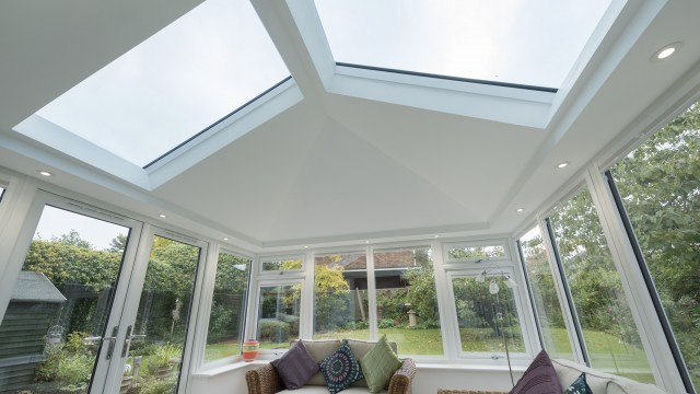 Replacement conservatory roof prices conservatory roof conversion tiled conservatory roof mozeypictures Image collections