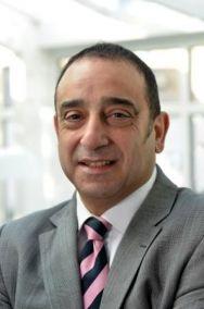 Joe Martoccia, Ultraframe Sales Director