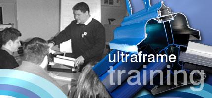 Ultraframe Training School