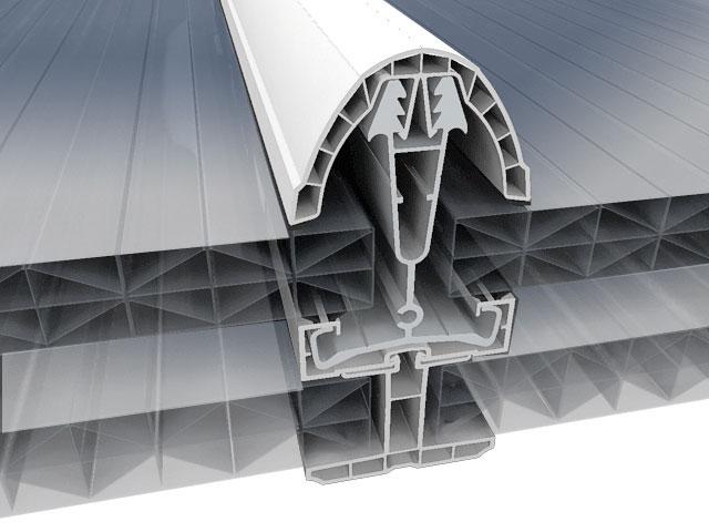 Utopia Eco roof