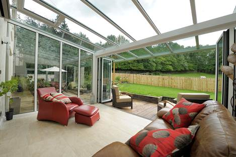 Conservatory & Extension Blog | A note of caution on bi-fold doors