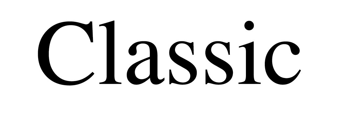 Ultraframe Classic system logo