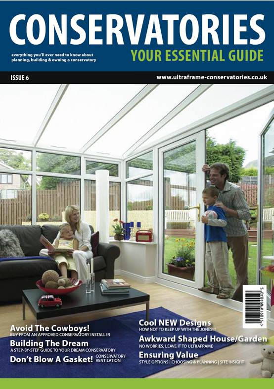 Essential Guide to Conservatories