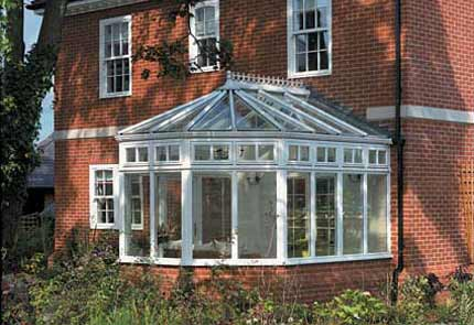 Ultraframe Classic conservatory