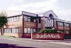 Trademark showroom